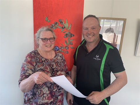 Colac Otway counting down to Christmas - Mirage News