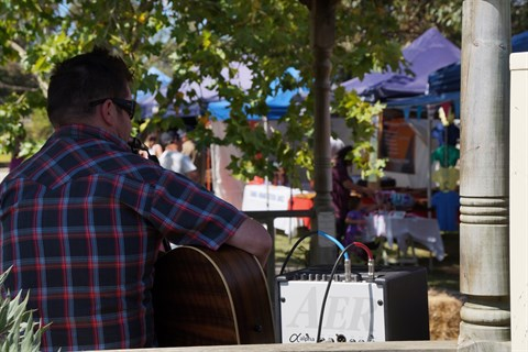 Birregurra Sunday Markets