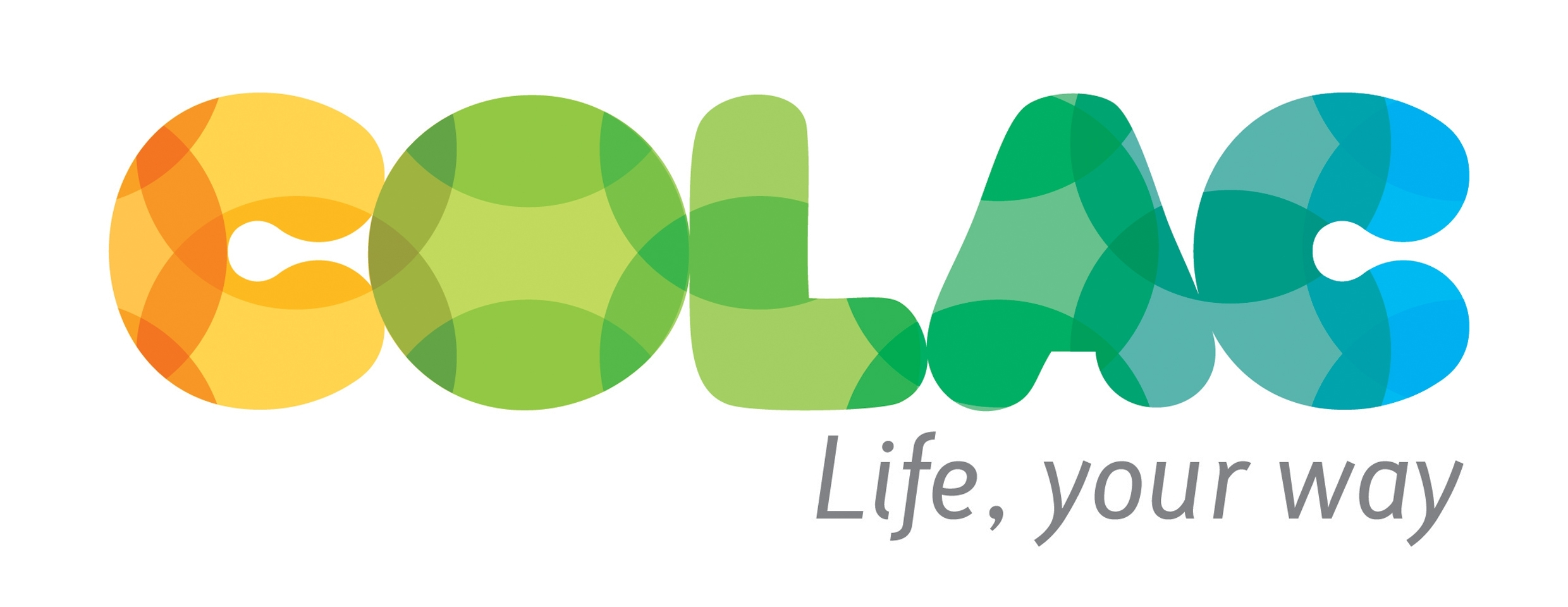 Colac Life, your way logo