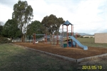 Albert Newcombe Playground