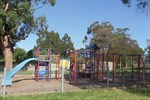 Barwon Downs Playground