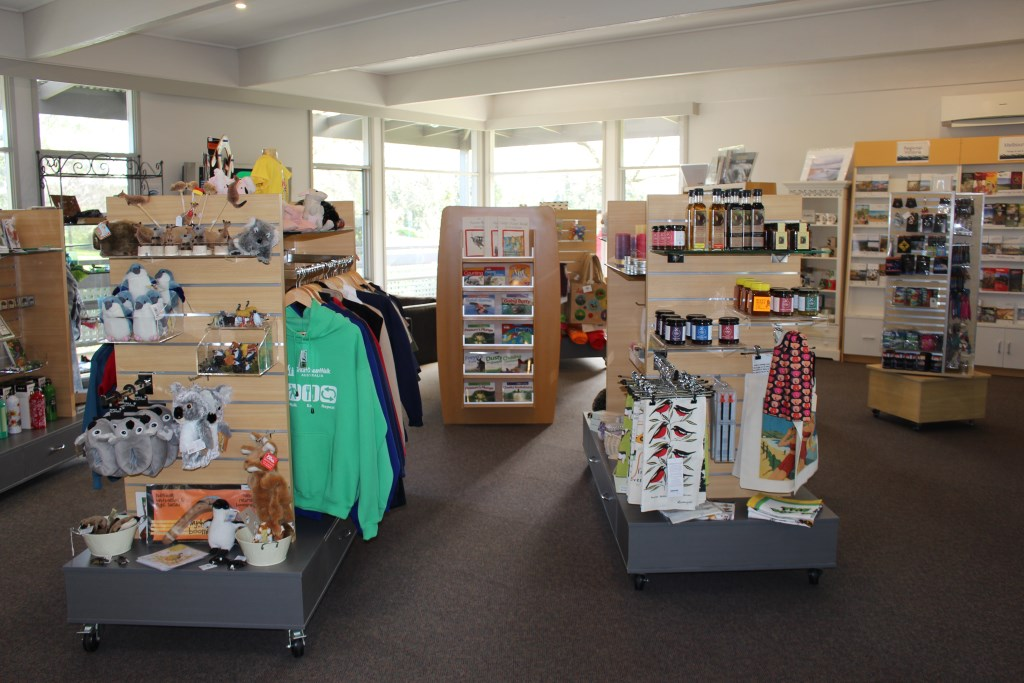 Retail Colac VIC